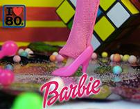 catálogo : BARBIE