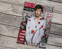 Revista TypoMagazine Read here: http://bit.ly/2mv7Plx