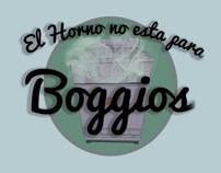 Facebook management - Videos para El Horno...