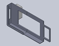 Soporte Celular - Impresión 3D