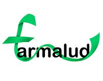 Logo design for pharmacy