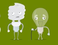 Character Design | Diseño de Personajes