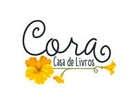 Cora - Casa de Livros