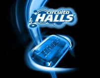 PROJETOS MULTIMÍDIA: Pós_Venda - Circuito Halls 2009