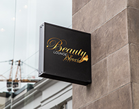 Beauty Lounge Express - Identidad Corporativa