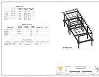 Projeto Estrutural | Structural Design