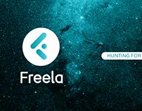 Freela | Branding & Comunicación