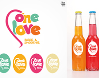 One love Juice Proyect