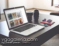 vgagaleria.com