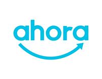 Presentación Logo AHORA