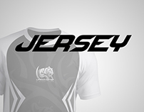 Jerseys [Design Camisas]