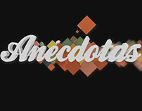 TV Promo / Anecdotas