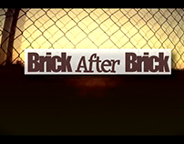 "Videoclip ""Brick after brick"" for ""Oflow Show"""