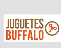 Juguetes Buffalo