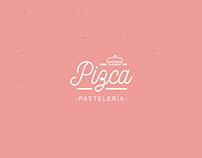 Pizca · Pastelería