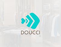 DOUCCI - Branding