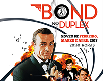 Bond (Duplex Cinema Fest)