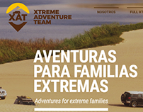 XAT Extreme Adventure Team