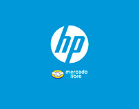 HP / Mercado Libre
