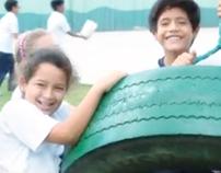 Video institucional para escuela