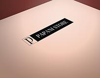 Logotipo - Papani Store