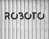 Modelado 3D_ Roboto
