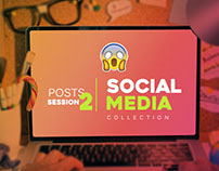 ¡¡Social Media Post - Session 2!!
