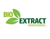 Diseño de Logotipo BioExtract