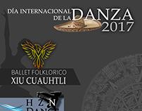 Día internacional de la danza 2017