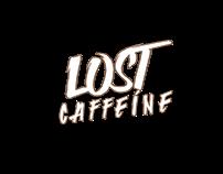 Lost - Caffeine