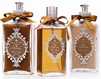 Criação de Embalagens Perfumaria e Cosméticos