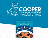 Social Media Cooper Mascotas