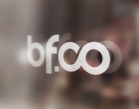 BF.CO - Identidade Visual