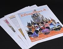 Periódico Turístico Voyage