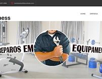 Site Arte Fitness