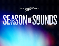 Season of Sounds, Miller Lite
