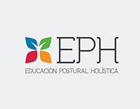 EPH - Logo Design