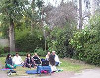 Meditación Guiada on line de Peace Revolution