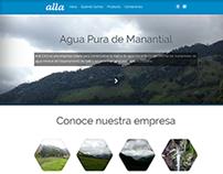 Aua Web Design