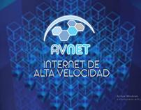 Avnet/Spot publicitario