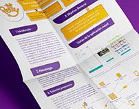 Petty | Diseño de Infografía sobre el desarrollo móvil
