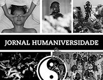 [jornal] Humaniversidade