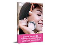 Ebook - GUIA DE MAQUIAGEM