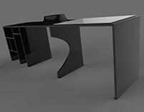 Furniture - Concept Designs