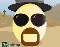 Heiseng-egg after-vefore