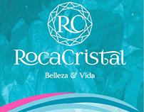 Cartelería Roca Cristal