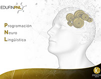 Desarrollo de imagen corporativa para EDUFINPNL