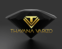 Thayana Varizo - Branding