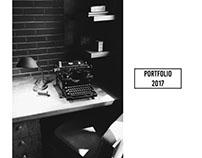 Portfolio 2017- Arq. Carla Jaramillo