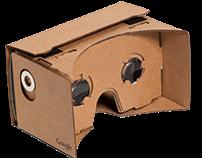 Vídeo Juego VR - PC